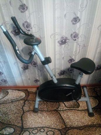 Велотренажер, 1199 грн, Б/У