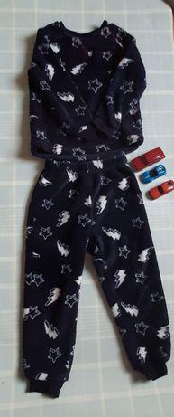 Продам теплу флісову піжаму (пижама) George