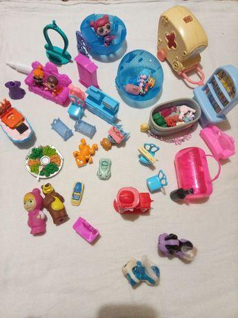 Іграшки для малечі