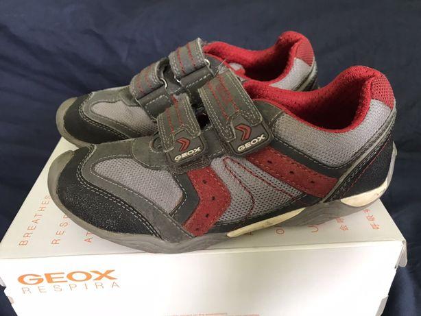 Кроссовки Geox, 32 размер, оригинал