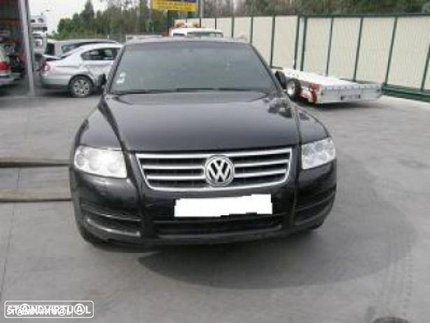 VW Touareg 2005 para peças