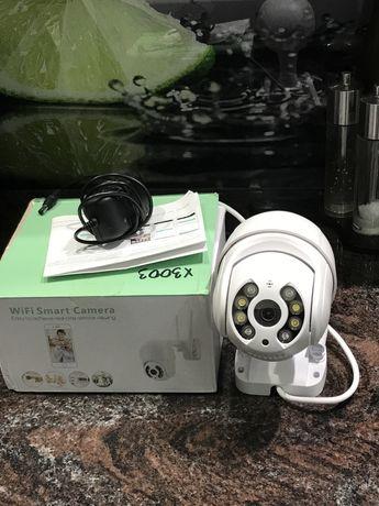 Camera zewnetrzna wifi