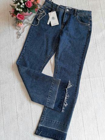 Модные джинсы 36/8