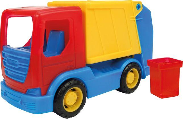 Wader Auto Tech Truck śmieciarka