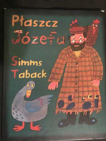 Płaszcz Józefa Simms Taback