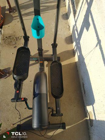 Vendo bicicleta elíptica