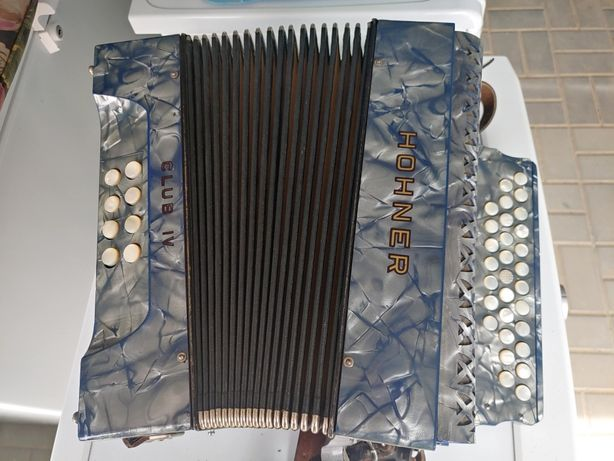 Akordeon guzikowy Hohner