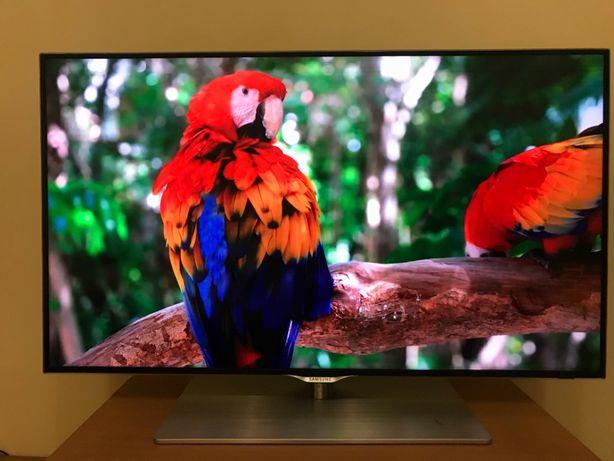 LED телевизор Samsung UE40F6770(Словакія) 3D SMART