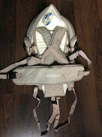 рюкзак-слинг, кенгуру, переноска