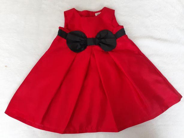 Платье Carters на девочку 6 месяцев
