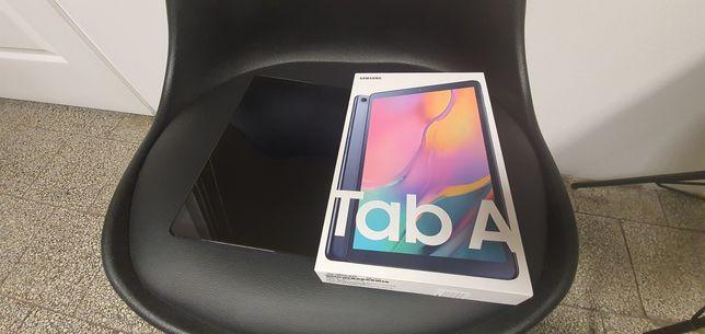 Samsung Galaxy Tab A 10,1 na gwarancji.