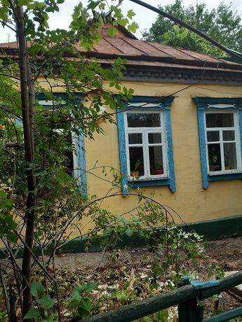 Продам дом с участком в районе Нагорного рынка