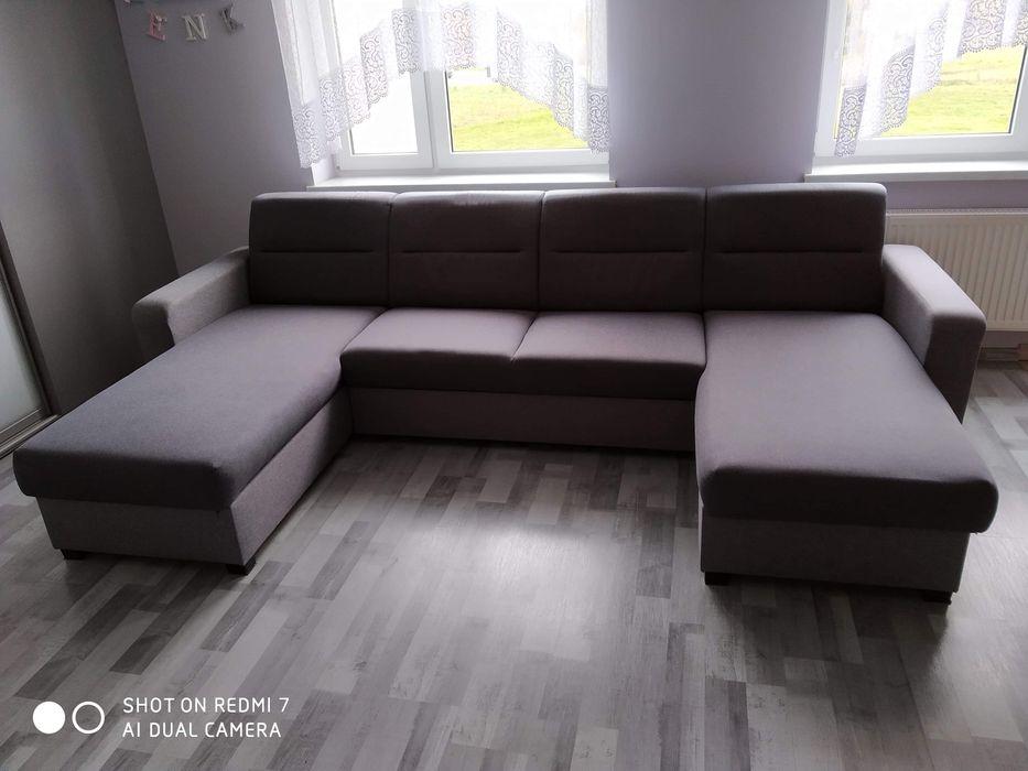Sprzedam Narożnik sofa Koleczkowo - image 1