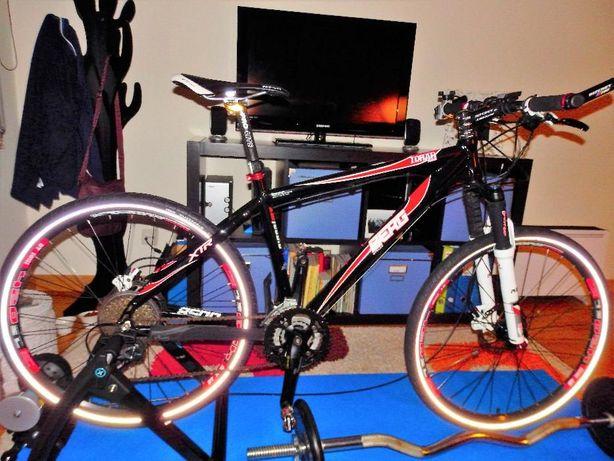 bicicleta Berg Torah 4.2 à la carte