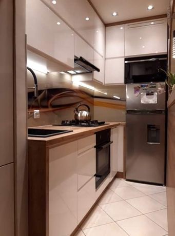 Meble na wymiar: meble kuchenne, szafy, garderoby, meble łazienkowe