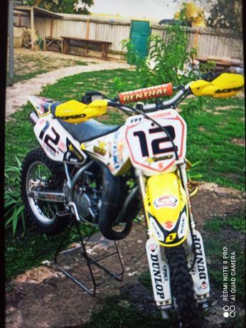 Мотоцикл Suzuki Junior