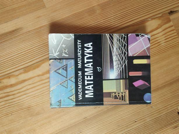 Książki maturalne  matematyka