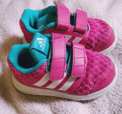 Кросівки Adidas оригінальні 22р