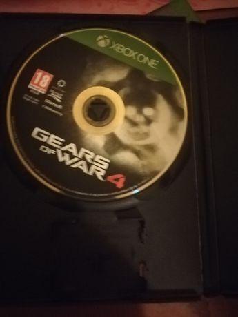 Gears of war 4 xbox