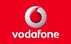 Золотой номер Vodafone.