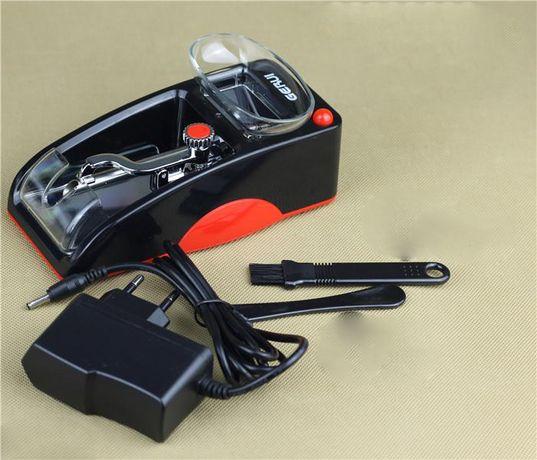 Электрическая машинка для изготовления сигарет Gerui - 5