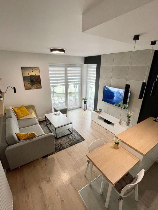 Mieszkanie 3 pokojowe z garażem na nowym osiedlu w Gnieźnie. Sprawdź ! Gniezno - image 1