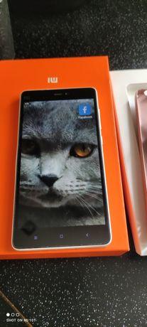 телефон Ксиоми 4С 3/32 смартфон