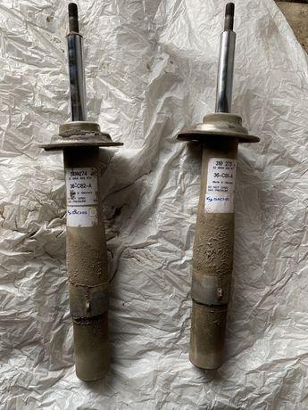 Амортизатори sach на BMW 5 Series (БМВ 5-Серія) e 60