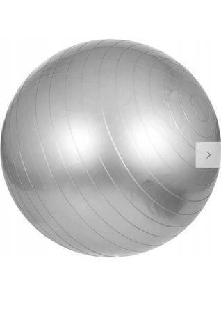 Piłka fitness do ćwiczeń, 65 cm
