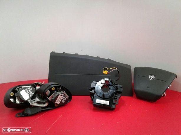 Conjunto / Kit De Airbags Dodge Caliber