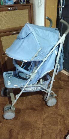 Детская коляска-трость Pride