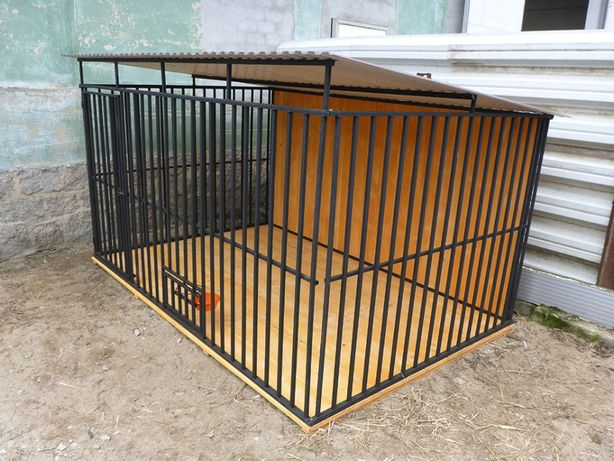 Boks dla psa Kojec Klatka 3x2 PRODUCENT Kojce dla psów WZMOCNIONE