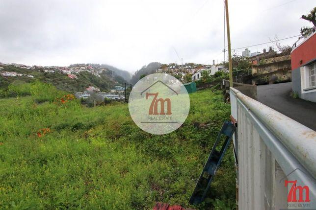Terreno, São Roque - Funchal Ref: 6831