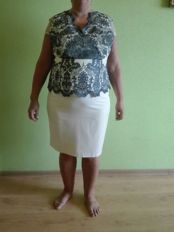 Sukienka r.52