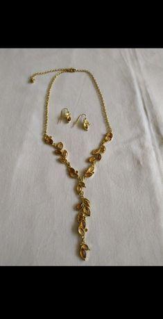 Komplet biżuterii Avon