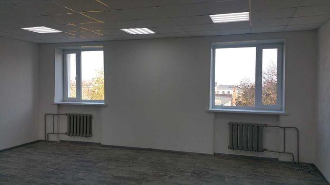 Офис, центр города