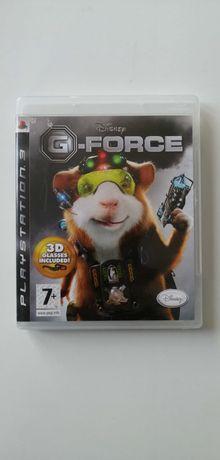 Disney G-Force / PS3 / Ideał / Najtaniej