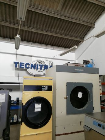 Máquinas de Secar Electrolux
