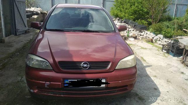 Продам авто Opel Astra G