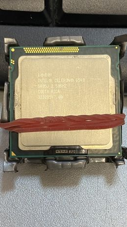 Intel Celeron G540 Socket 1155