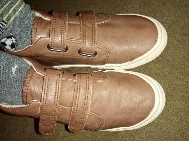 Продам детскую обувь для мальчика, 34р,21,5 см