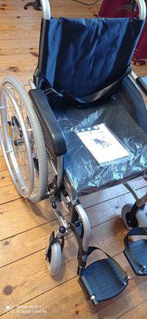Feliz Wózek inwalidzki aluminiowy  Viteacare Nowy