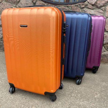 614 Валіза, чемодан, кейс Fly БЕСПЛАТНАЯ ДОСТАВКА!
