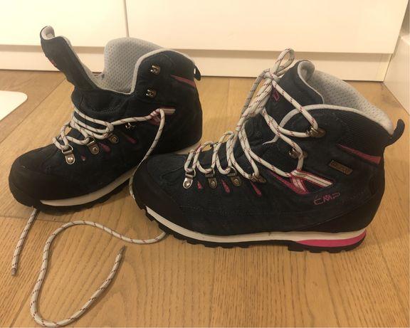 CMP buty trekingowe