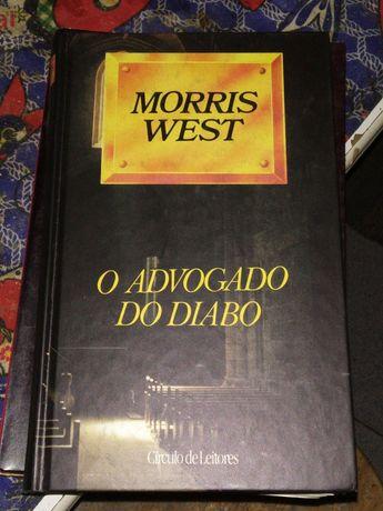 Advogado do diabo de Morris West