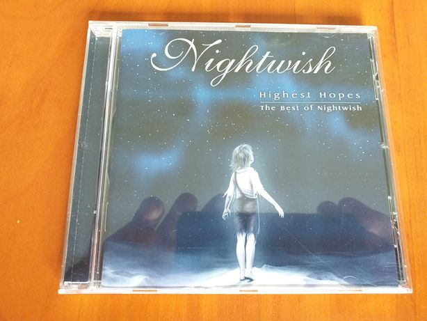 Nightwisch płyta cd