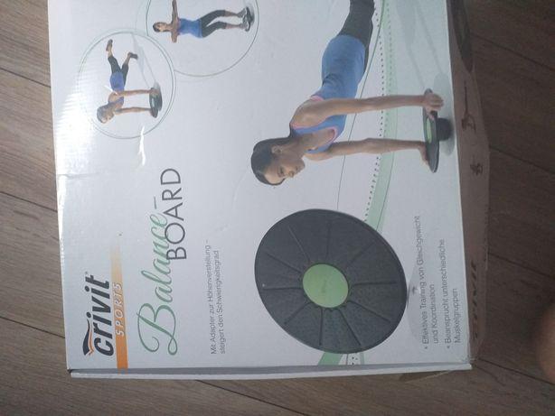 Balance Board do ćwiczeń