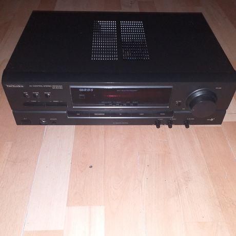 Amplituner Technics  SA EX 140 2x 100 WATT