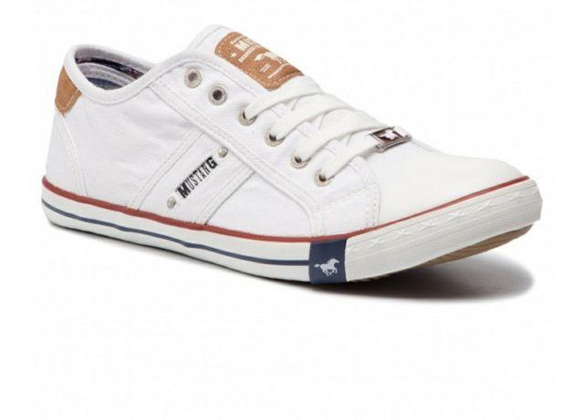 Buty, trampki nowe