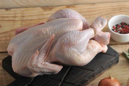 Sprzedam kurczaki ( Brojlery )